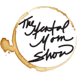 The Mental Mom Show Logo